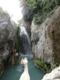 Algar Waterfall, Spain
