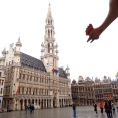 Brussels Plaza