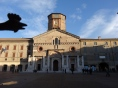 Cathedral, Reggio Emilia, Italy
