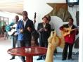 Band in Cuba