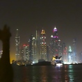 Dubai Night
