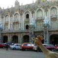Garcia Lorca Theater, Havana