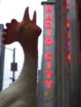 Radio City NY