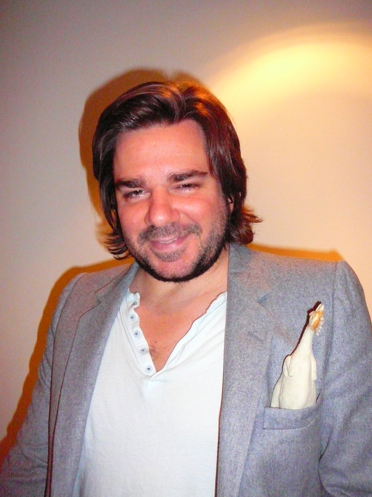 matt berry moon