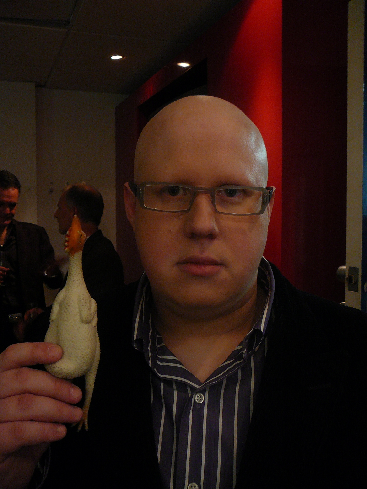 matt lucas interview