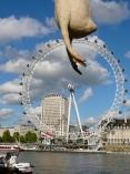 London Eyecycle