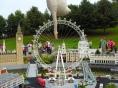 Lego London Eyecycle