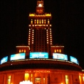 Sala Kongresowa Warsaw