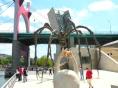 Massive Spider, Bilbao