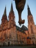 St Wenceslas Cathedral, Olomouc, Czich Republic