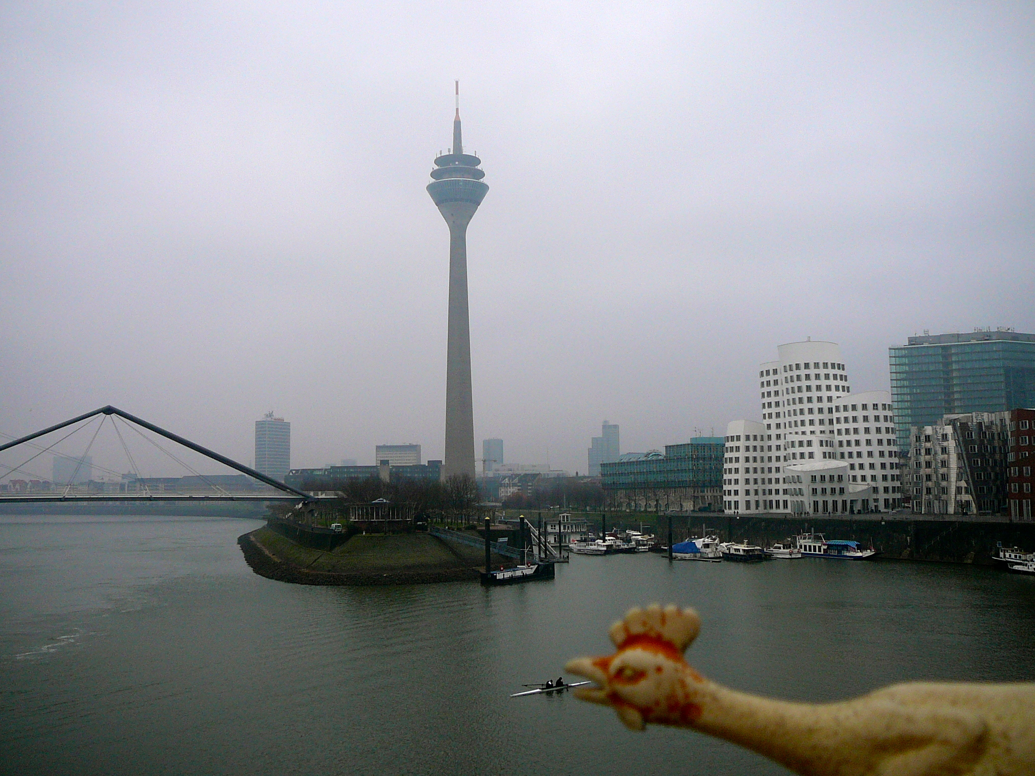 Pluck Wuck The Adventures Of A Rubber Chicken
